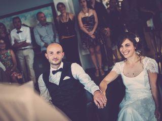 Le mariage de Clara et Benjamin 3