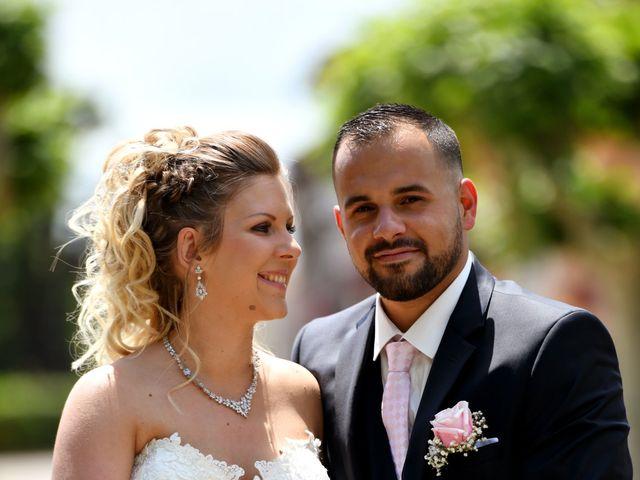Le mariage de Kevin et Aurore à L'Abergement-Clémenciat, Ain 18