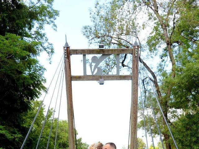 Le mariage de Aurore et Kevin
