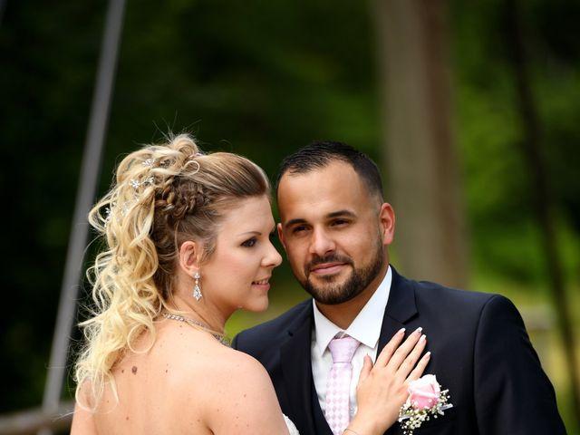 Le mariage de Kevin et Aurore à L'Abergement-Clémenciat, Ain 23