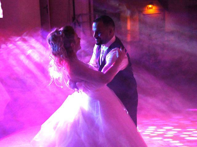 Le mariage de Kevin et Aurore à L'Abergement-Clémenciat, Ain 38