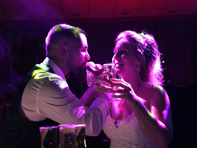 Le mariage de Kevin et Aurore à L'Abergement-Clémenciat, Ain 42