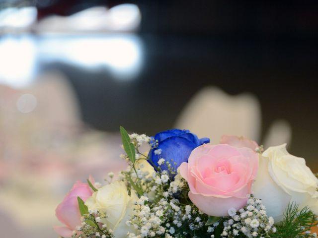 Le mariage de Kevin et Aurore à L'Abergement-Clémenciat, Ain 46
