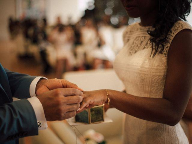 Le mariage de Odilon et Eva à Grenoble, Isère 16