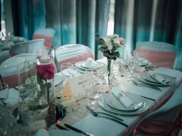 Le mariage de Odilon et Eva à Grenoble, Isère 28