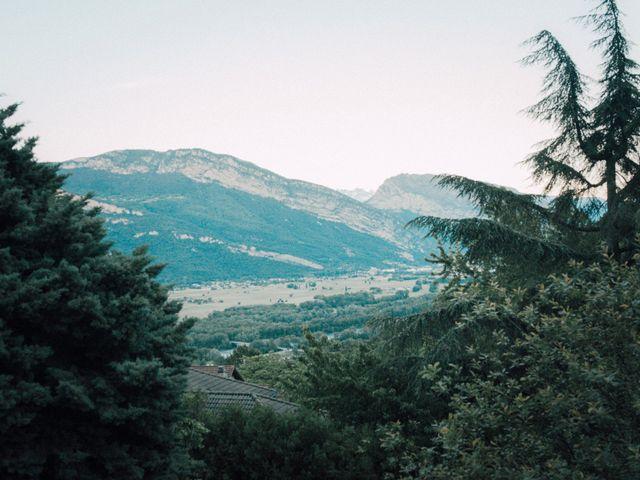 Le mariage de Odilon et Eva à Grenoble, Isère 30