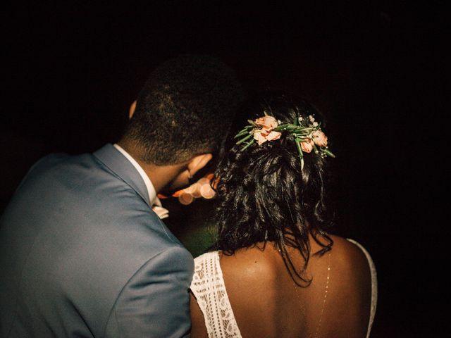 Le mariage de Odilon et Eva à Grenoble, Isère 36