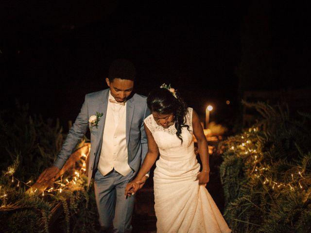 Le mariage de Odilon et Eva à Grenoble, Isère 37