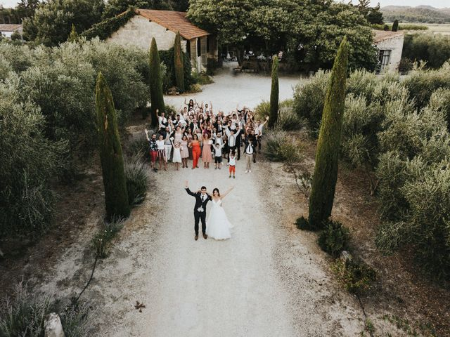 Le mariage de Vincent et Sarah à Marseille, Bouches-du-Rhône 5