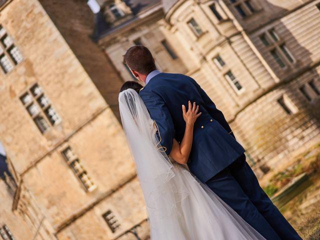 Le mariage de Siegfried et Anne à Autun, Saône et Loire 8