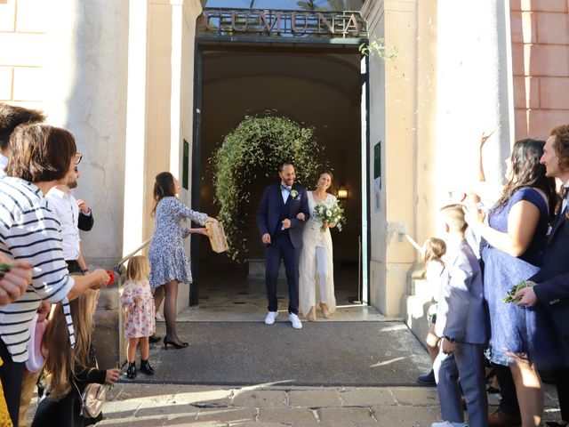Le mariage de Jeremy et Emilie à Ajaccio, Corse 1