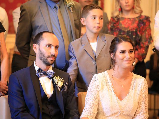 Le mariage de Jeremy et Emilie à Ajaccio, Corse 2