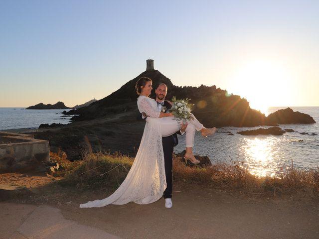 Le mariage de Emilie et Jeremy