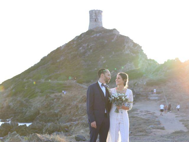 Le mariage de Jeremy et Emilie à Ajaccio, Corse 4