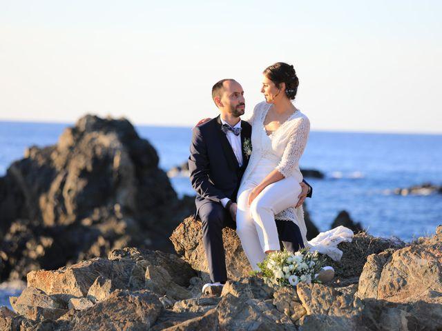 Le mariage de Jeremy et Emilie à Ajaccio, Corse 5