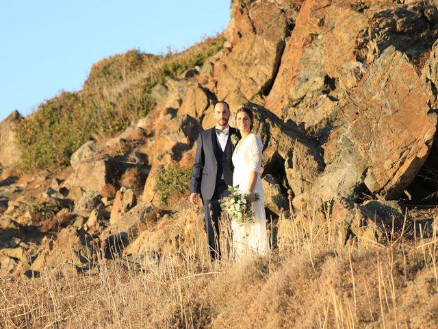 Le mariage de Jeremy et Emilie à Ajaccio, Corse 6