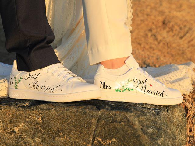 Le mariage de Jeremy et Emilie à Ajaccio, Corse 7