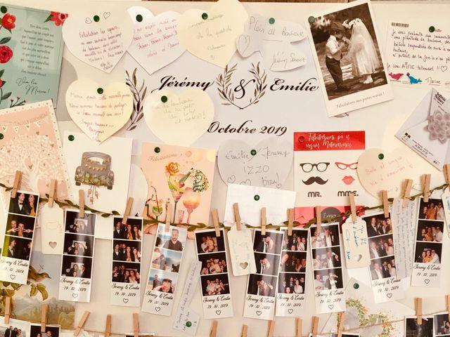 Le mariage de Jeremy et Emilie à Ajaccio, Corse 8