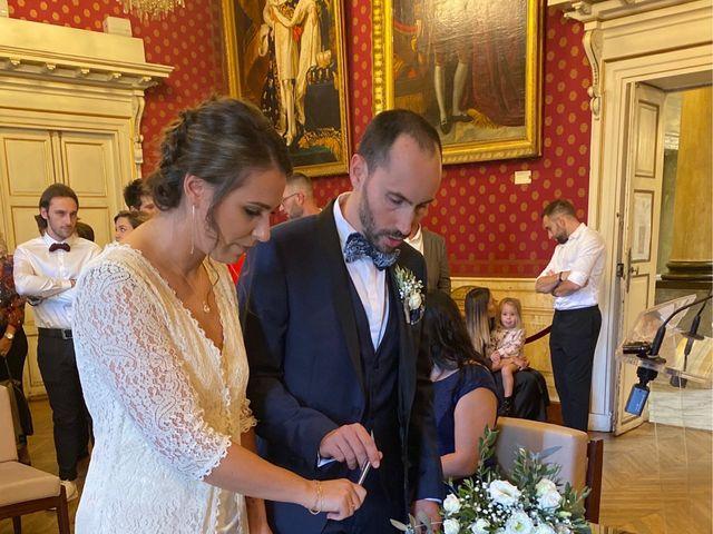 Le mariage de Jeremy et Emilie à Ajaccio, Corse 12