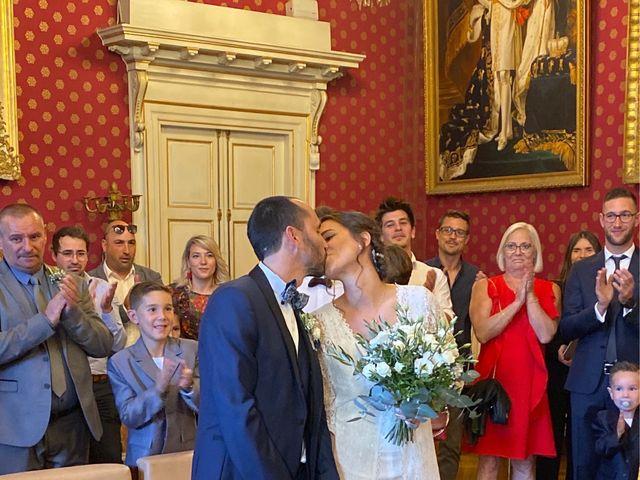 Le mariage de Jeremy et Emilie à Ajaccio, Corse 14