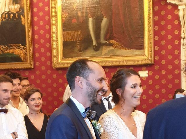 Le mariage de Jeremy et Emilie à Ajaccio, Corse 15