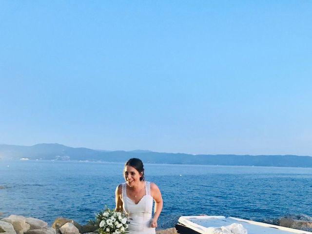 Le mariage de Jeremy et Emilie à Ajaccio, Corse 16
