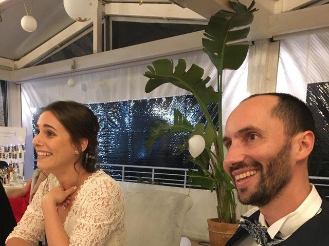 Le mariage de Jeremy et Emilie à Ajaccio, Corse 19