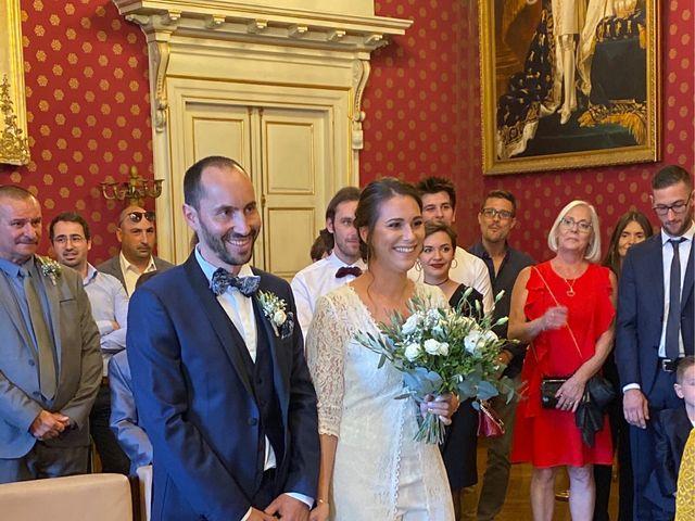 Le mariage de Jeremy et Emilie à Ajaccio, Corse 20