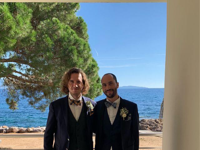 Le mariage de Jeremy et Emilie à Ajaccio, Corse 24
