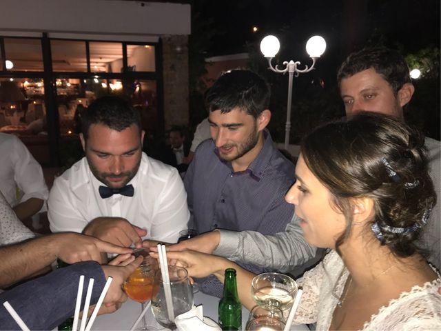 Le mariage de Jeremy et Emilie à Ajaccio, Corse 27