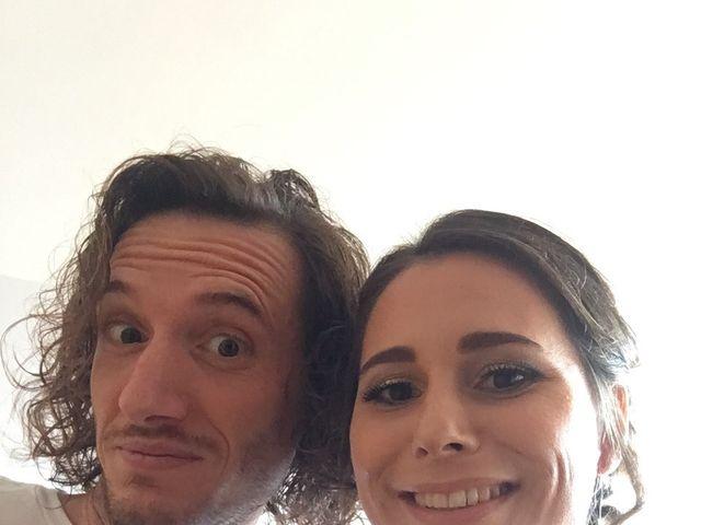 Le mariage de Jeremy et Emilie à Ajaccio, Corse 28