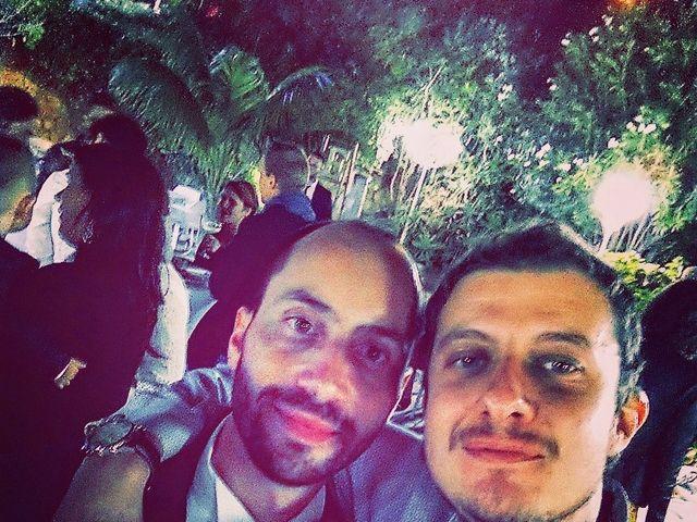 Le mariage de Jeremy et Emilie à Ajaccio, Corse 29