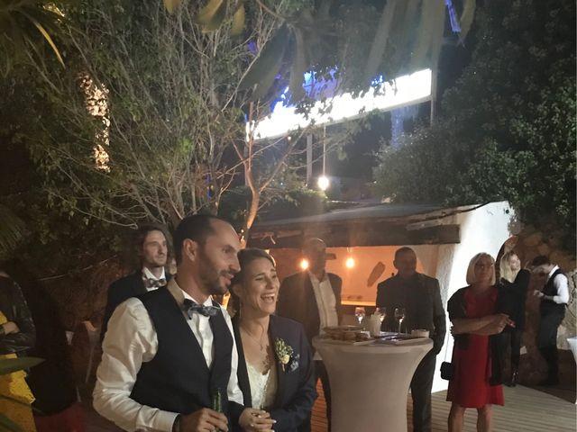 Le mariage de Jeremy et Emilie à Ajaccio, Corse 35