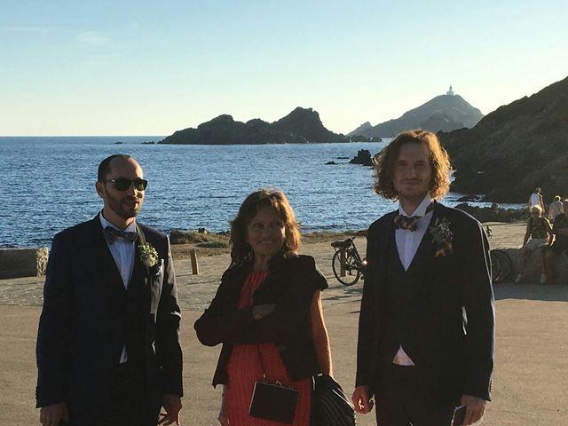 Le mariage de Jeremy et Emilie à Ajaccio, Corse 36