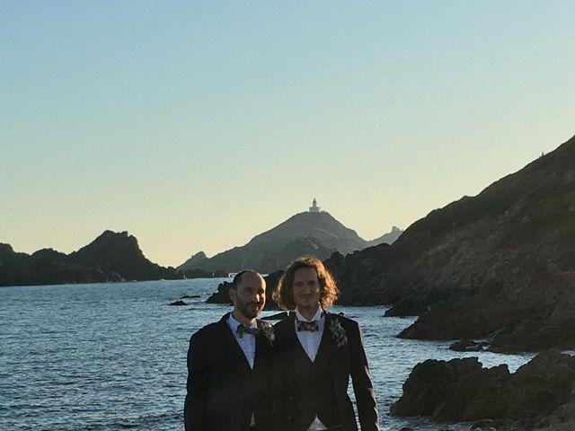 Le mariage de Jeremy et Emilie à Ajaccio, Corse 37