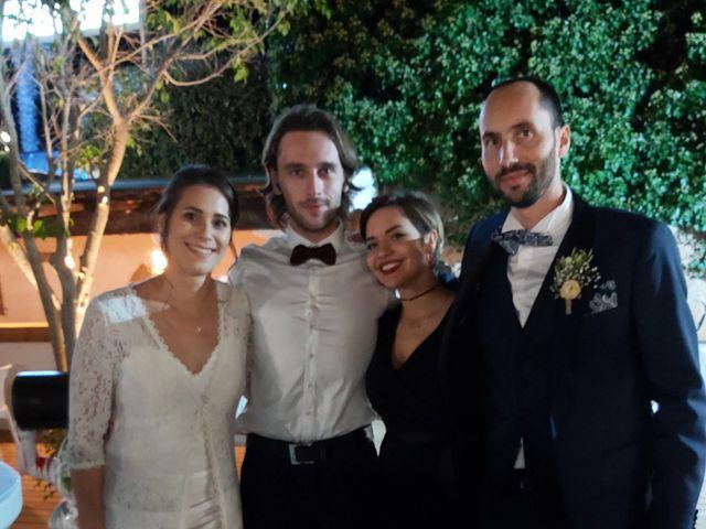 Le mariage de Jeremy et Emilie à Ajaccio, Corse 38