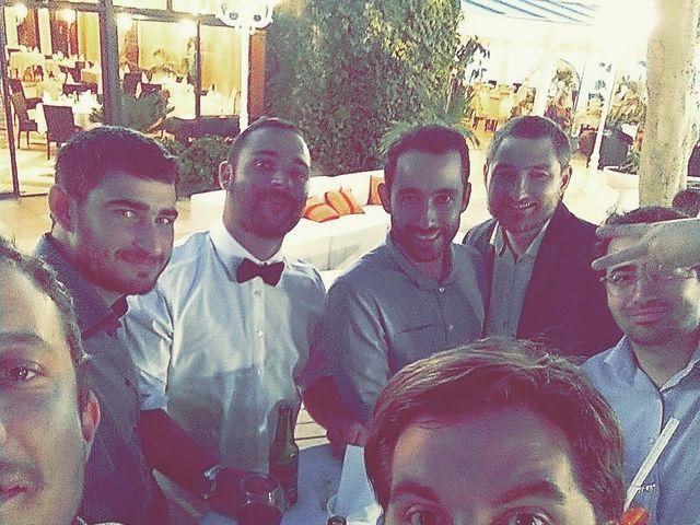 Le mariage de Jeremy et Emilie à Ajaccio, Corse 39
