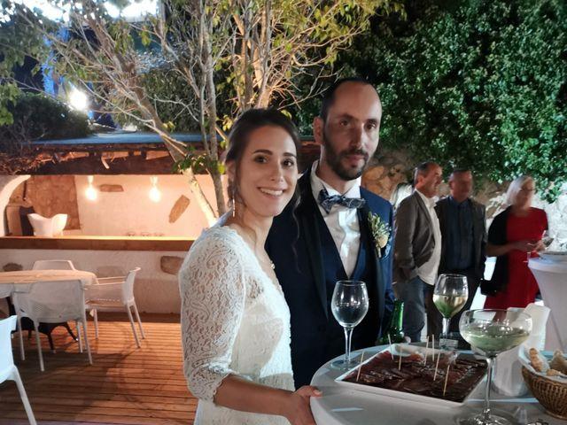 Le mariage de Jeremy et Emilie à Ajaccio, Corse 42