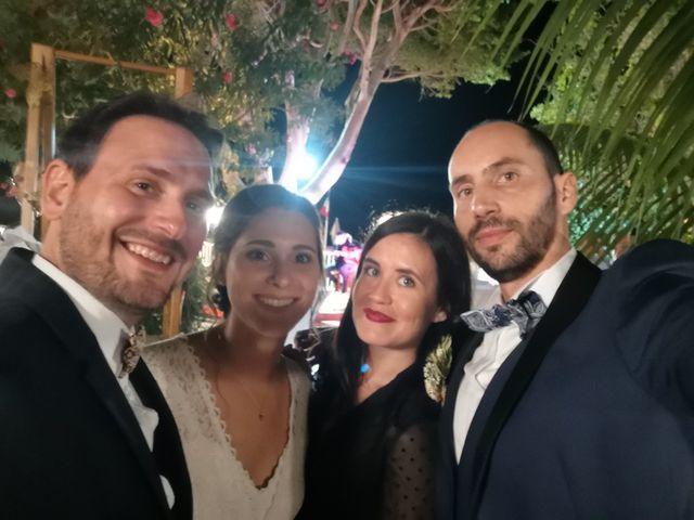Le mariage de Jeremy et Emilie à Ajaccio, Corse 43
