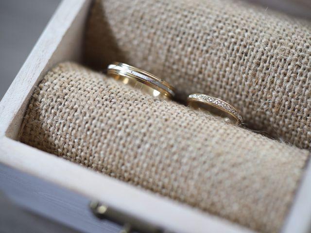 Le mariage de Cédric et Elodie à Saint-Renan, Finistère 28