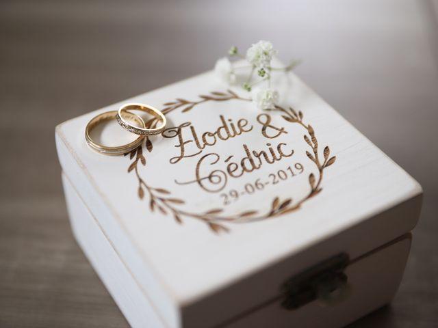 Le mariage de Cédric et Elodie à Saint-Renan, Finistère 29