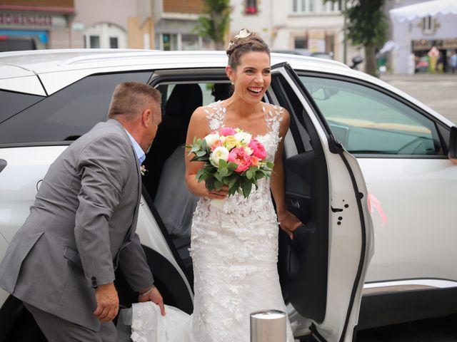 Le mariage de Cédric et Elodie à Saint-Renan, Finistère 66