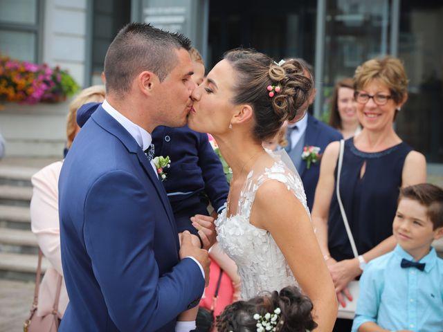 Le mariage de Cédric et Elodie à Saint-Renan, Finistère 69