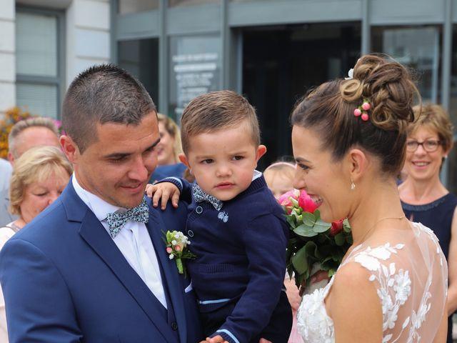 Le mariage de Cédric et Elodie à Saint-Renan, Finistère 72