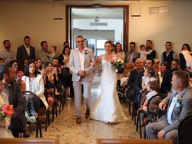 Le mariage de Cédric et Elodie à Saint-Renan, Finistère 80