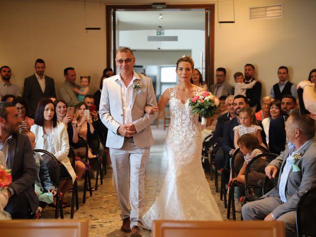 Le mariage de Cédric et Elodie à Saint-Renan, Finistère 82