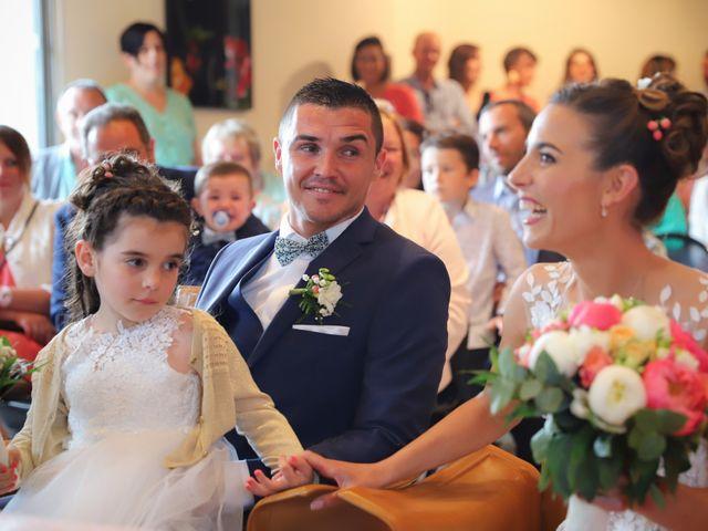 Le mariage de Cédric et Elodie à Saint-Renan, Finistère 84