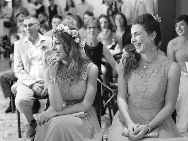 Le mariage de Cédric et Elodie à Saint-Renan, Finistère 86