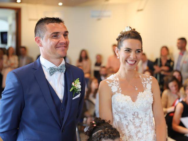 Le mariage de Cédric et Elodie à Saint-Renan, Finistère 90