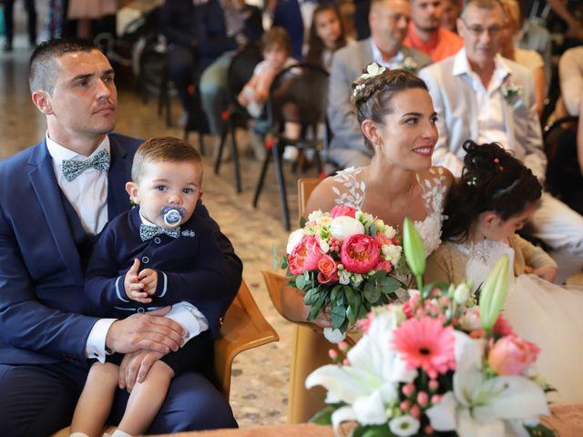 Le mariage de Cédric et Elodie à Saint-Renan, Finistère 93